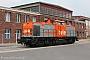 "LEW 15076 - hvle ""V 160.9"" 21.07.2014 - Berlin-WilhelmsruhFrank Noack"