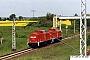 "LEW 15077 - DB Cargo ""204 805-6"" 21.05.2001 - Magdeburg-RothenseeDirk Höding"