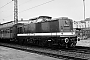 """LEW 15077 - DR """"110 805-9"""" __.09.1975 - MagdeburgFoto : Constabel (+) / ILA Barths"""