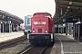 "LEW 15077 - DB Cargo ""204 805-6"" __.03.2003 - Plauen (Vogtland) oberer BahnhofTilo Reinfried"