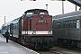"LEW 15079 - DR ""110 807-5"" 18.08.1990 - Karow (Mecklenburg)Ingmar Weidig"