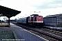 "LEW 15081 - DB AG ""202 809-0"" 18.02.1994 - PritzwalkVolker Thalhäuser"
