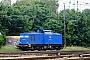 "LEW 15083 - ASP ""204 044-6"" 26.07.2016 - CottbusFrank Gutschmidt"