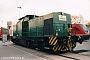 """LEW 15084 - ADtranz """"15084"""" 31.10.1998 - Berlin, Messegelände (InnoTrans 1998) Dieter Römhild"""