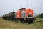 """LEW 15086 - hvle """"V 160.4"""" 15.08.2010 - GubenFrank Gutschmidt"""