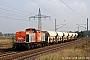 """LEW 15088 - hvle """"V 160.5"""" 01.10.2014 - NudowNorman Gottberg"""