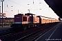 "LEW 15088 - DB AG ""202 816-5"" __.06.1999 - HoyerswerdaSylvio Scholz"