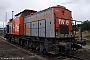 "LEW 15088 - hvle ""V 160.5"" 09.10.2020 - Wustermark, RangierbahnhofWolfgang Rudolph"