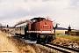 """LEW 15089 - DB Regio""""202 817-3"""" 21.02.2000 - NarsdorfFalko Sieber"""
