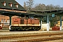 """LEW 15089 - DB AG """"202 817-3"""" __.04.1996 - Wittstock (Dosse)Frank Wensing"""