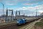 """LEW 15089 - MTRD """"204 033-9"""" 31.01.2015 - Hamburg-Waltershof, AbspannwerkTorsten Bätge"""