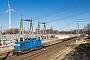 """LEW 15089 - MTRD """"204 033-9"""" 08.03.2015 - Hamburg-WaltershofTorsten Bätge"""