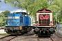 "LEW 15089 - MTRD ""204 033-9"" 30.05.2015 - Hamburg - WaltershofAndreas Kriegisch"
