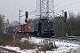 """LEW 15090 - EBM Cargo """"203 152-4"""" 25.01.2013 - Gelsenkirchen-BismarckIngmar Weidig"""