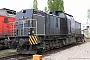 """LEW 15090 - DB Schenker """"203 818-0"""" 18.04.2009 - Magdeburg-RothenseeIngo Wlodasch"""