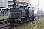 """LEW 15090 - EBM Cargo """"203 152-4"""" 13.01.2014 - MannheimErnst Lauer"""