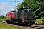 "LEW 15090 - EBM Cargo ""203 152-4"" 08.06.2015 - Ratingen-LintorfLothar Weber"