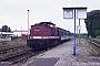 "LEW 15090 - DB AG ""202 818-1"" 21.05.1998 - GüstenTilo Reinfried"