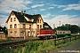 "LEW 15091 - DB AG ""202 819-9"" __.08.1996 - Trebsen (Mulde)Tom Radics"
