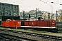 "LEW 15092 - DB Cargo ""204 820-5"" 08.11.1999 - ChemnitzFalko Sieber"