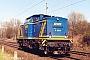 """LEW 15094 - MWB """"V 1204"""" 14.03.2003 - RheinbreitbachWinfried Hauer"""