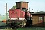 """LEW 15095 - DB AG """"201 823-2"""" __.05.1995 - WittenbergeRalf Brauner"""