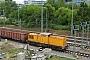 """LEW 15097 - DB Netz """"203 313-2"""" 19.07.2019 - Stuttgart, NordbahnhofWerner Schwan"""