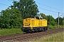 """LEW 15097 - DB Netz """"203 313-2"""" 23.06.2020 - Peine-WoltorfUwe Riebeck"""