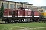 "LEW 15223 - DB Cargo ""204 838-7"" 02.07.2005 - ChemnitzChristian Oertel"
