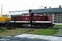 """LEW 15223 - DB Cargo """"204 838-7"""" 05.07.2005 - ChemnitzKlaus Hentschel"""