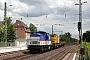 "LEW 15226 - STRABAG ""203 841-2"" 25.06.2012 - Dettingen MainRalph Mildner"