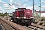 """LEW 15228 - ELL """"203 843-8"""" 12.09.2009 - Delitzsch, unterer BahnhofRalph Mildner"""