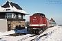"LEW 15229 - DB Regio ""202 844-7"" 25.01.2000 - Altenberg (Erzgebirge)Philipp Koslowski"
