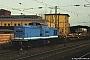 """LEW 15231 - SLG """"V 100-SP-001"""" 03.04.2001 - Minden (Westfalen)Marvin Fries"""