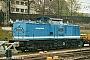 """LEW 15231 - SLG """"V 100-SP-001"""" 26.04.2003 - DresdenRobert Schacht"""