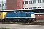 """LEW 15231 - SLG """"V 100-SP-001"""" 05.08.2010 - CottbusMartin Neumann"""