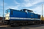 "LEW 15231 - SLG ""V 100-SP-001"" 02.09.2012 - Montabaur (ICE-Bahnhof)Armin Schwarz"