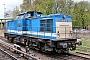 """LEW 15231 - SLG """"V 100-SP-001"""" 18.04.2015 - BerlinPatrick Bock"""