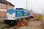 """LEW 15231 - SLG """"V 100-SP-001"""" 09.11.2018 - NeustrelitzMichael Uhren"""