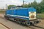 "LEW 15232 - SLG ""V 100-SP-010"" 25.08.2017 - BruchsalWolfgang Rudolph"