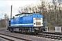 "LEW 15232 - SLG ""V 100-SP-010"" 18.02.2020 - Bad BelzigRudi Lautenbach"