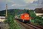 """LEW 15233 - DB Cargo """"204 848-6"""" 15.05.2003 - BurkhardtsdorfThomas Ehrhardt"""