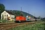 """LEW 15233 - DB Cargo """"204 848-6"""" 22.05.2002 - GrünstädtelThomas Ehrhardt"""