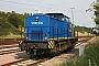 """LEW 15234 - NRS """"V 100 004"""" 10.09.2012 - LübeckKarl Arne Richter"""