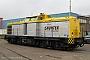 """LEW 15235 - Shunter """"203 101"""" 21.11.2007 - RotterdamPeter Jansen"""