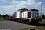 """LEW 15235 - EBM Cargo """"203.101"""" 24.04.2004 - EuskirchenWerner Brutzer"""