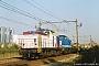 """LEW 15235 - Spitzke Spoorbouw """"203.101"""" 24.10.2005 - AlvernaLeon Schrijvers"""