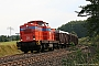 """LEW 15240 - SWT """"203-28"""" 05.08.2009 - Limbach (Vogtland)Andre Beck"""