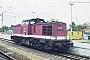 "LEW 15240 - DB AG ""202 855-3"" 21.05.1998 - Lutherstadt WittenbergTilo Reinfried"