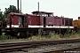 """LEW 15241 - DB AG """"201 856-2"""" 03.07.1997 - WustermarkWerner Brutzer"""